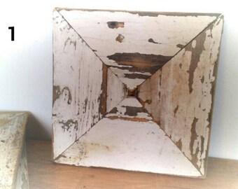 SALE ** Vintage Amish Barn Wood, Recycled Frames
