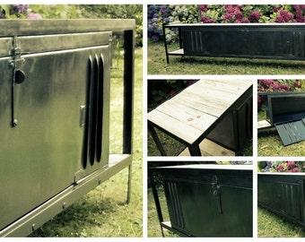 TV furniture / cabinets custom built