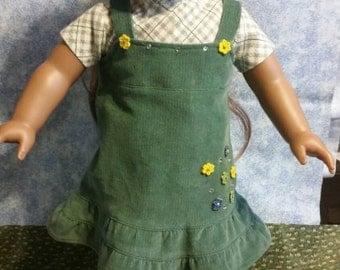 """18"""" Doll Jumper"""