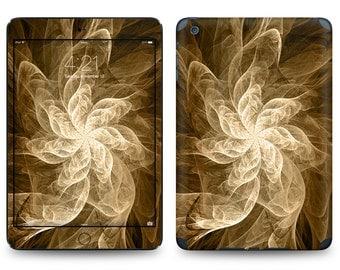 Dark Cosmos Swirl - Apple iPad Air 2, iPad Air 1, iPad 2, iPad 3, iPad 4, and iPad Mini Decal Skin Cover