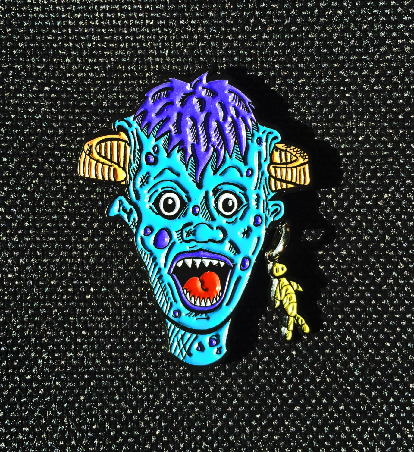 Little Monsters Maurice Jacket