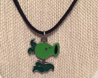 Plants Zombies Necklace - Plants and Zombies Necklace  - Many Different Styles