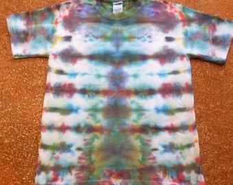 Kids' Size XL Tie Dye T Shirt