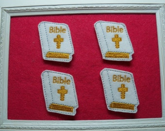 Bible Feltie , Easter, First Communion, Confirmation