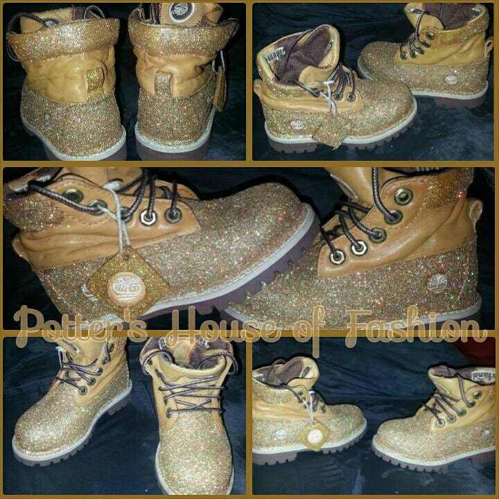timberland boots for toddler girls size 7