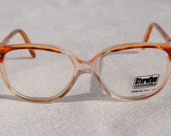 Glasses Frames From Italy : Glasses luxottica Etsy UK