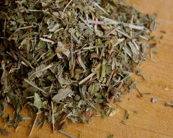 Herbal Lemon & Mint Tea
