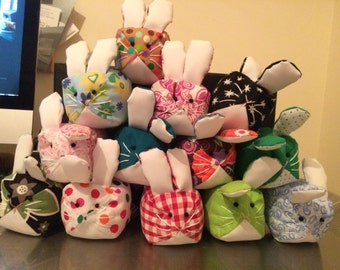 Bunny Bumps - assorted colours
