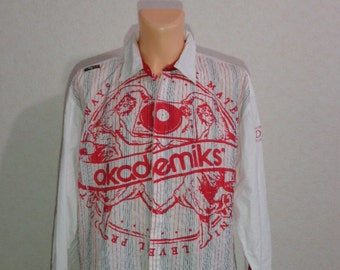 Shirt for Mens  AKADEMIKS ,L/G Size glamorous shirt