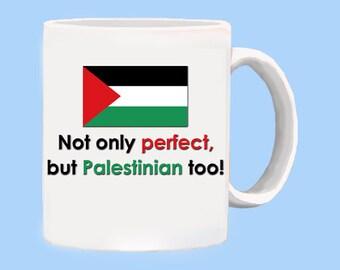 Perfect Palestinian mug