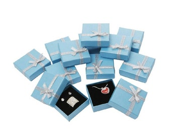 Jewellery Gift Box - add to order to turn your purchase into a wonderful gift!
