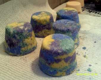 Relaxing and Homemade Bath Bomb/Fizzy Sun Ripened Raspberry fun for Kids !!!!