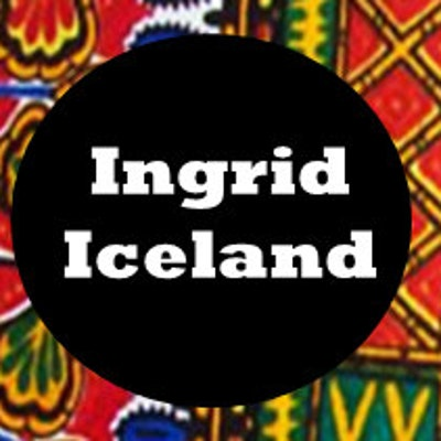 IngridIceland