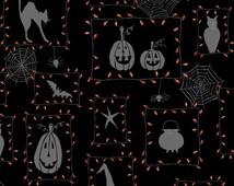 Studio E Fabrics Cheeky Pumpkins Halloween Fabric Coordinates