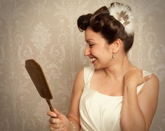 Wedding- bridal- hair accessorie