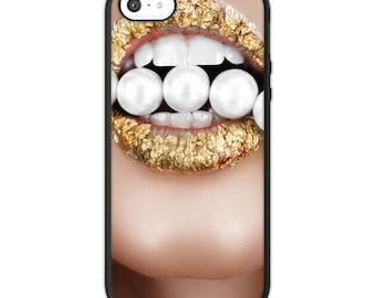 iPhone Case Pearl Addiction