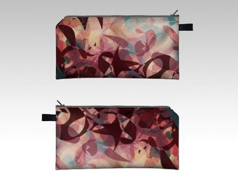 Pinkness Pencil Case