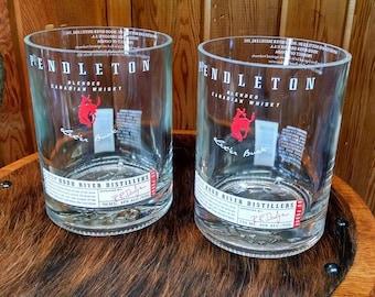 Pendleton 5th Glass