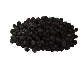 100 g Dried Organic black chokeberry, (Aronia melanocarpa)