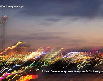 Vegas  ~  *Art*Photography*Wall Art*Office Art*Decor*Stratosphere*Casino*Abstract*Photographic Art*