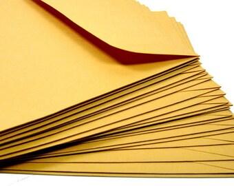 15 Count TOP FLIGHT KRAFT Paper Envelopes 10 X 13 664678 Heavyweight Sturdy Metal Clasp