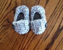 Baby Shoe booties