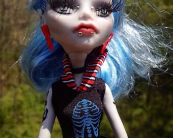 Custom scaris Ghoulia Yelps