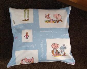 BFG cushion cover
