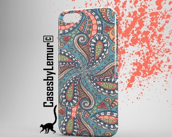 Paisley Ipod Case Ipod 5 Case Iphone 4 Case Iphone 4s Case Ipod Touch 5 Case Ipod 4 Case Ipod Touch Case Ipod Touch 4 Case Iphone Case Cases