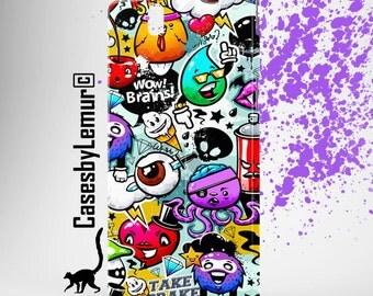 Graffiti Sony Xperia Z3 case Sony Xperia Z2 case Sony Xperia Z1 case Sony Xperia m2 case Sony z3 case Sony z2 case Sony z1 case Sony m2 case