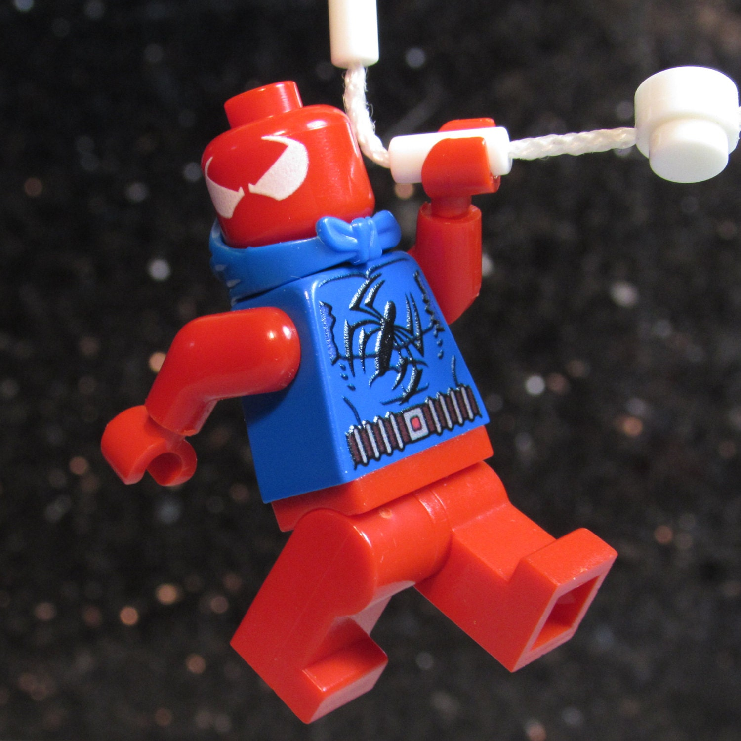 lego scarlet spider decals - photo #17