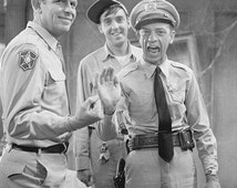 Jim Nabors Autograph Autographed Signed photo w Certificate of Authenticity the Andy Griffith Show Gomer Pyle USMC US Marine Corps