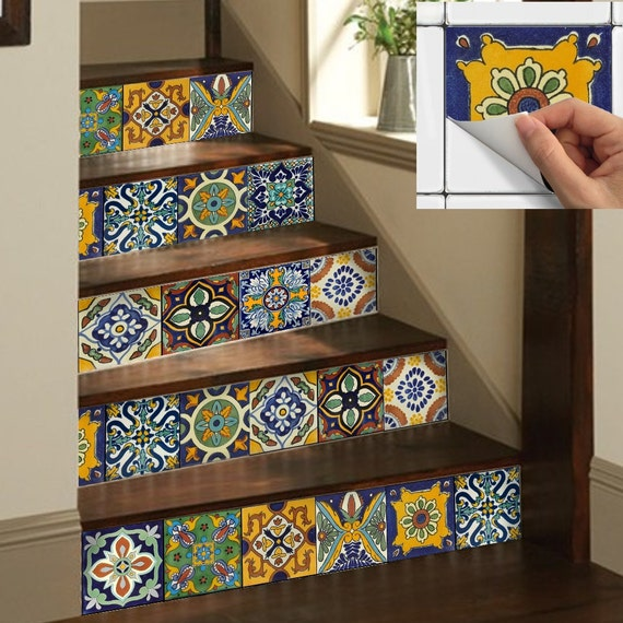 Kitchen Tile Removable Stickers