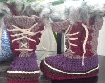 Pattern Only Crochet Honeycomb Bikini Pattern Only
