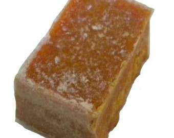 10g Natural Moroccan Musk/ Ambergris Perfume Paste Resin Block for making your own perfume or just smells lovely! Alcohol free! …