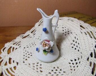 Miniature Vintage Decorative Vase