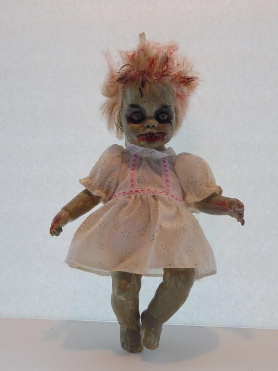 Zombie Baby Dolls Lookup Beforebuying