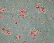Lecien Antique Rose 30753 - 70 Floral Collection