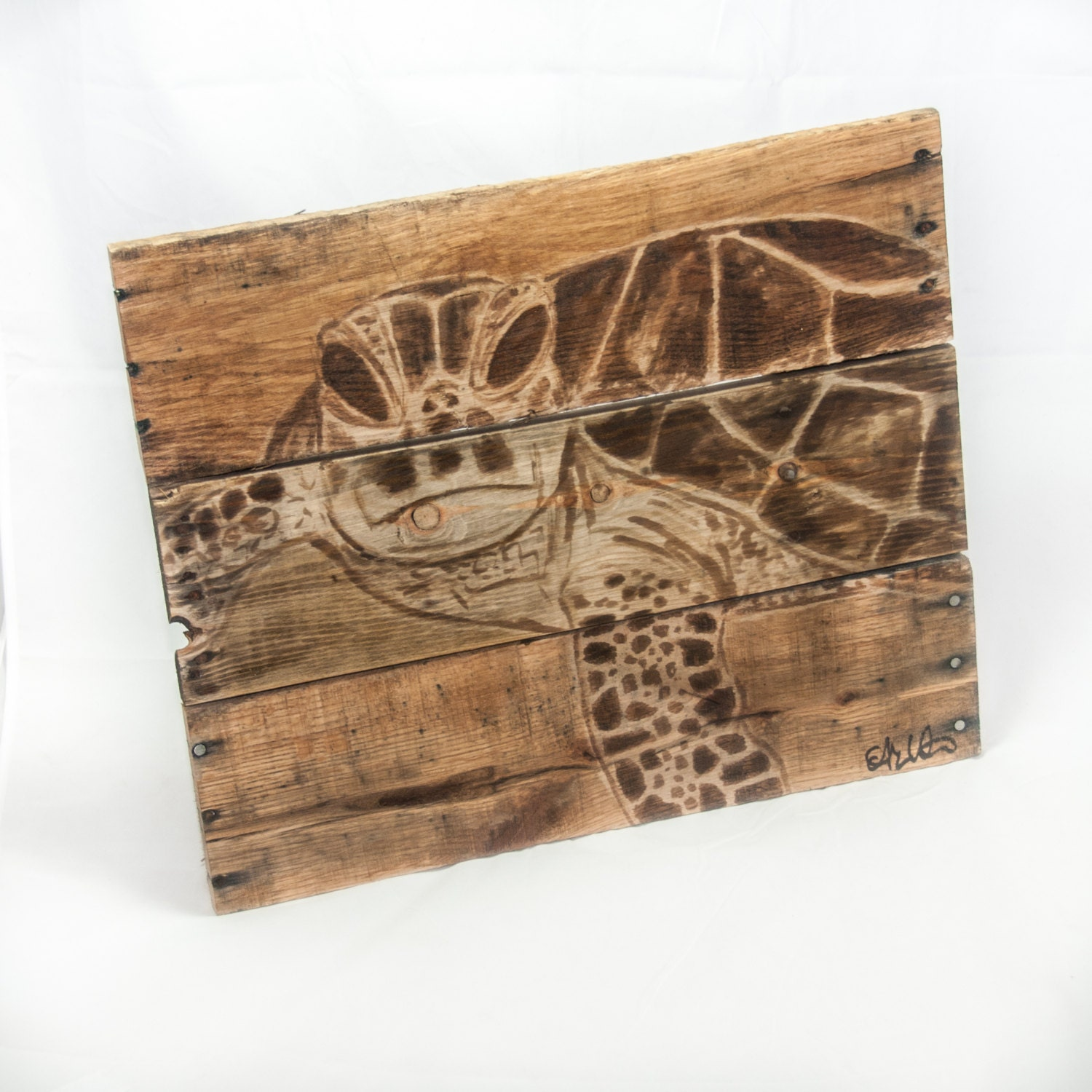 Lake House Wall Art sea turtle art sea turtle decor sea turtle wall art lake house