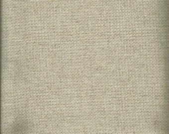 Afghan Fabric- 14 ct Natural Oatmeal