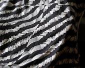 Italian silk fabric by Da...
