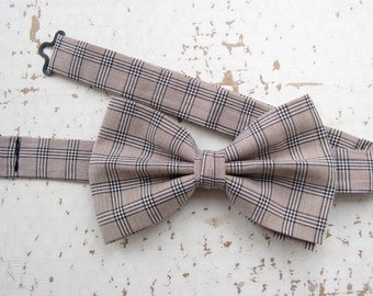 Bulberry Bow Tie