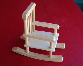 Rocking chair Part No.1403-A