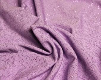 Purple Skivvy SAMPLE
