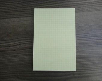 Grid 10 x 15 sticky notes