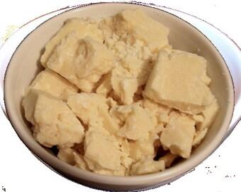 Unrefined Organic Cupuacu Butter