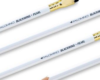 Palomino Blackwing Pearl Pencil - Writing Instrument
