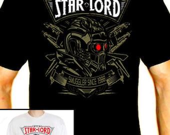 Guardians of the Galaxy T shirt shirt Guardians of the galaxy