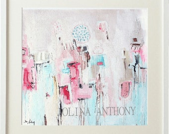 Art Print from Jolina Anthony INSTANT DOWNLOAD in xxxl From Jolina Anthony