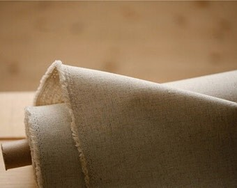 cotton and linen fabric ,11*11s ,140cm width,DIY fabric